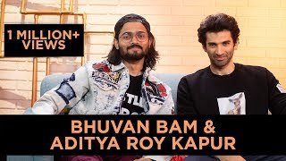 'Social Media Star With Janice' Season Finale: Bhuvan Bam & Aditya Roy Kapur