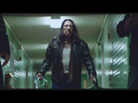 Xxx Mp4 Machete Trailer Español HD 3gp Sex