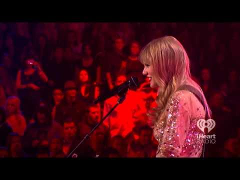 Taylor Swift - Live in Las Vegas 22092012
