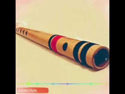 Kabhi Aar Kabhi Paar Flute Instrumental Golden Flute