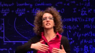 Victoria Kaspi Public Lecture: The Cosmic Gift of Neutron Stars