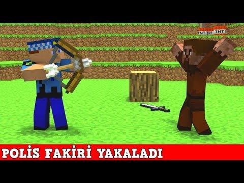 Xxx Mp4 ZENGİN VS FAKİR 133 Polis Fakiri Yakaladı Minecraft 3gp Sex