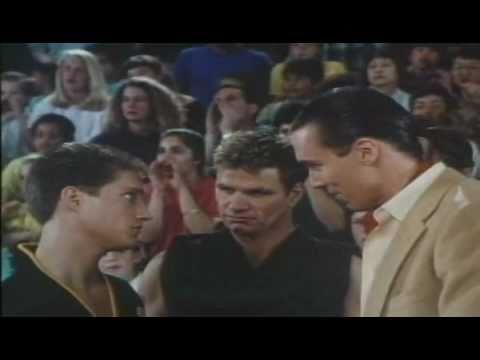 Xxx Mp4 The Karate Kid Part III 1989 Movie Trailer 3gp Sex
