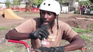 Naygamout BMX Park Jamaica