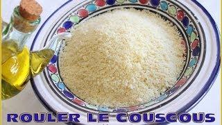Comment préparer et cuire du couscous
