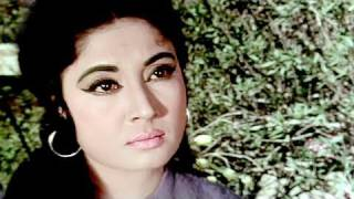 Jaane Woh Kaun Hai - Pradeep Kumar, Mohammed Rafi, Bheegi Raat Song