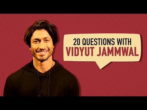 Xxx Mp4 MensXP Vidyut Jammwal S Exclusive Interview 20 Questions With Vidyut 3gp Sex