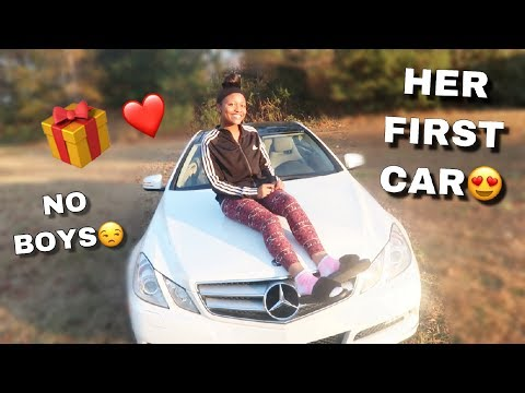 Xxx Mp4 BUYING MY LITTLE SISTER HER DREAM CAR FOR CHRISTMAS NO BOYS RIDING VLOGMAS 3gp Sex