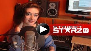 Rosa Iamele (The Voice 2015) - Wasted Kisses | Acoustic [@RosaIamele]