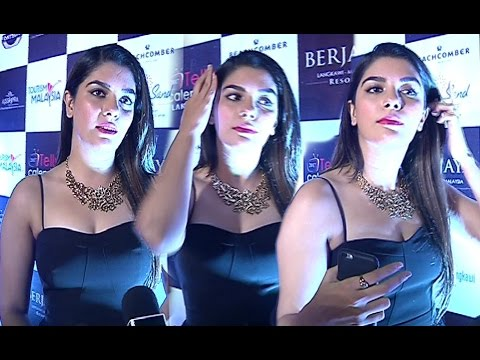 Xxx Mp4 Pooja Gaur Hot At Telly Calendar 2017 Launch Event 3gp Sex