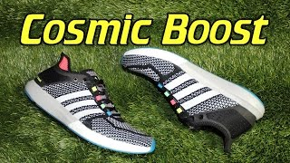 Adidas ClimaChill Cosmic Boost - Review + On Feet