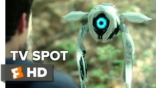 Max Steel TV SPOT - Skills (2016) - Ben Winchell Movie