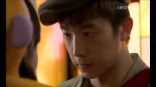 K-Drama ♥ My Favourite Romantic Scenes