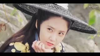 YOONA - MONODY (God of War Zhao Yun cut)