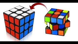 how to solve রুবিক্স কিউব || how to solve রুবিক্স কিউব || Rubik's cube