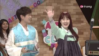 After School Club - Ep99C01 Chuseok Special Opening with Royal Pirateshuseok Special Openi