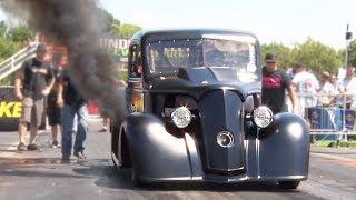 Most VIOLENT Diesel We've Ever SEEN (3000lb/ft of Torque)