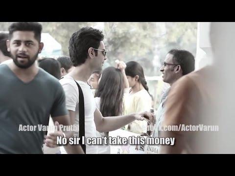 Very Emotional Video - Heart Touching | Varun Pruthi