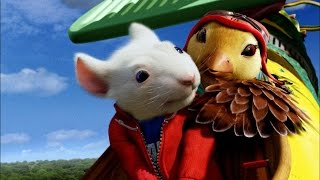 trilha sonora do filme stuart little