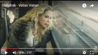 Baharak - Vatan Vatan بهارک ـ وطن وطن