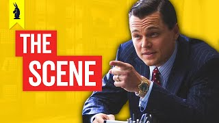 [NEW SHOW!] The Film Tourist: The Scene That Changes the Entire Meaning of The Wolf of Wall Street