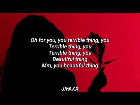 AG & Brad Gordon Terrible Thing Lyrics
