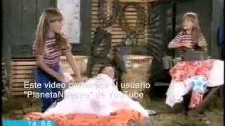 LAS TRILLIZAS DE ORO a los 10 años Cantando 1970