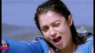 South Indian Actress   hot beach song