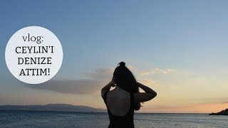 Vlog: CEYLİN