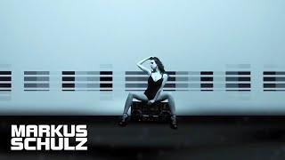 Markus Schulz feat. Ethan Thompson - Love Me Like You Never Did [Official Music Video]