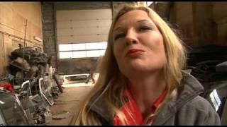 JULEFROKOSTEN KLIP #08 - Kim Bodnia spanker Bjarup Riis