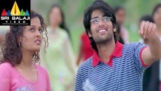 Happy Days Telugu Movie Part 4/13 | Varun Sandesh, Tamannah | Sri Balaji Video