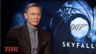 Daniel Craig on 'Skyfall'