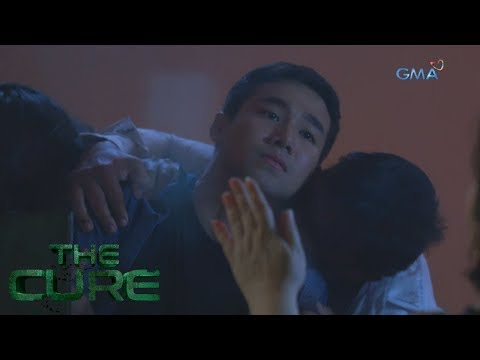 The Cure: Pag-atake ng mga infected kay Josh