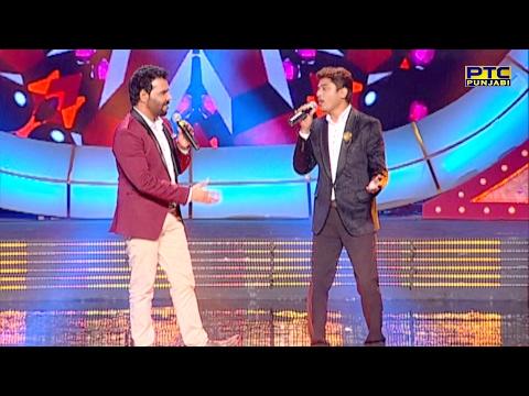 Xxx Mp4 Kanth Kaler Feroz Khan Singing Naina Live Voice Of Punjab Season 7 PTC Punjabi 3gp Sex