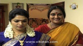 Thirumathi Selvam Episode 1, 05/11/07