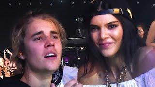Justin Bieber Kendall Jenner Coachella Love Triangle