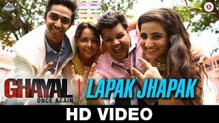 Lapak Jhapak - Ghayal Once Again | Sunny Deol, Om Puri & Soha Ali Khan