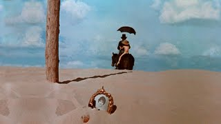 El Topo (Official Trailer)- Alejandro Jodorowsky