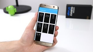 Samsung Galaxy S7 & S7 edge: Die besten Tipps und Tricks (Deutsch) | SwagTab