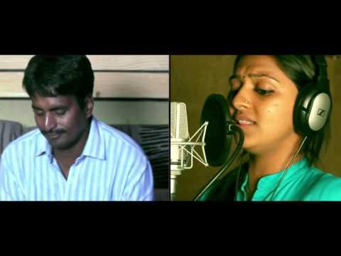 Oru Oorula Rendu Raja - Making of Kukkuru Kukkuru   Lakshmi Menon   D. Imman