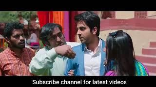 Shubh Mangal Saavdhan Best Comedy Scene| 2018