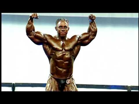 Bodybuilding Tv Grand Prix Due Torri 3