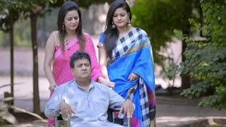 Duplicate Gullu Dada's lover in search of him. - Stepney 2 Returns Movie Scenes