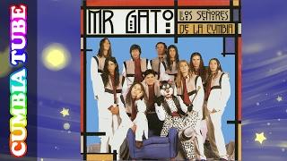 Mr. Gato - Los Señores de la Cumbia | Disco Completo
