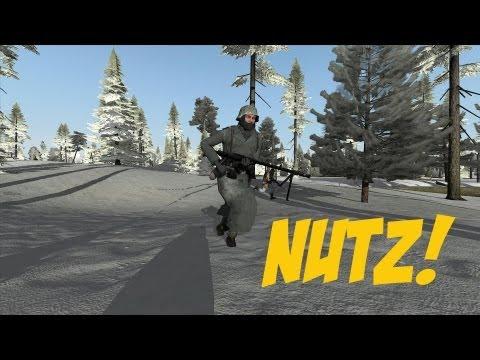 Xxx Mp4 ARMA 2 Battle Of The Bulge NUTZ 3gp Sex