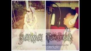 Iniwan mo by Tash ft.DexterRasta of Sawathugz