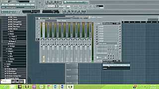 How to Record on Fl Studio 11 with a USB Mic