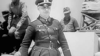 Nazi Secrets:  The Desert Fox full documentary HD