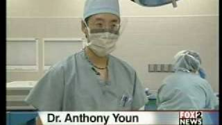 Fox News Detroit - Breast Augmentation with Silicone Gel Implants in Michigan